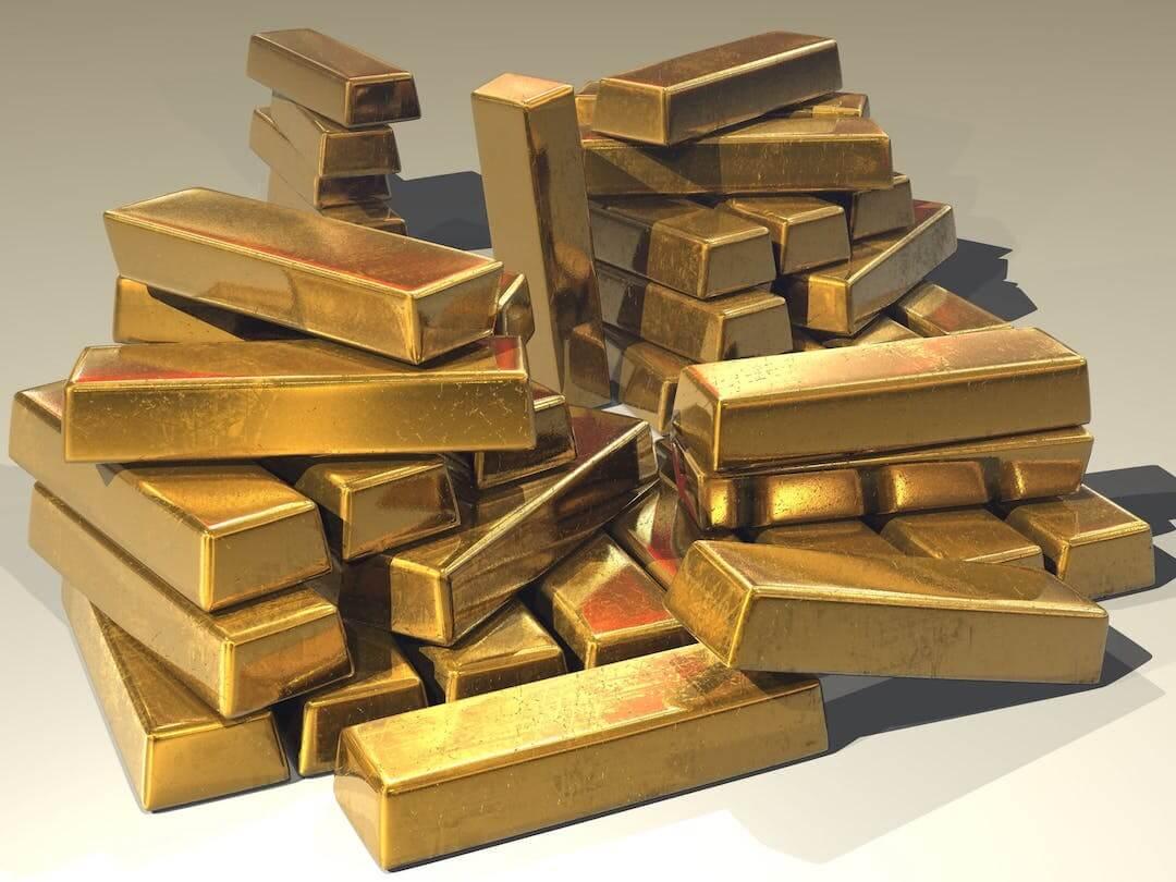 befektetési arany BÁV
