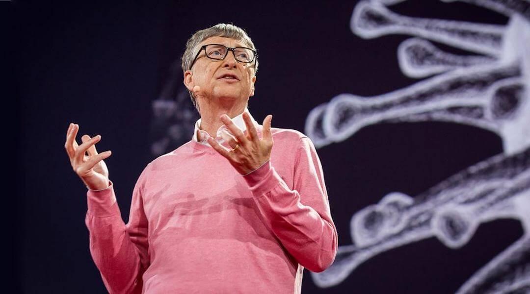 Bill Gates - járvány - koronavírus