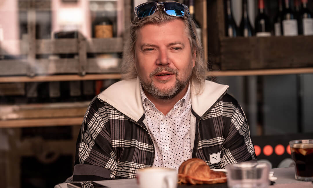 Gerendai Károly interjú