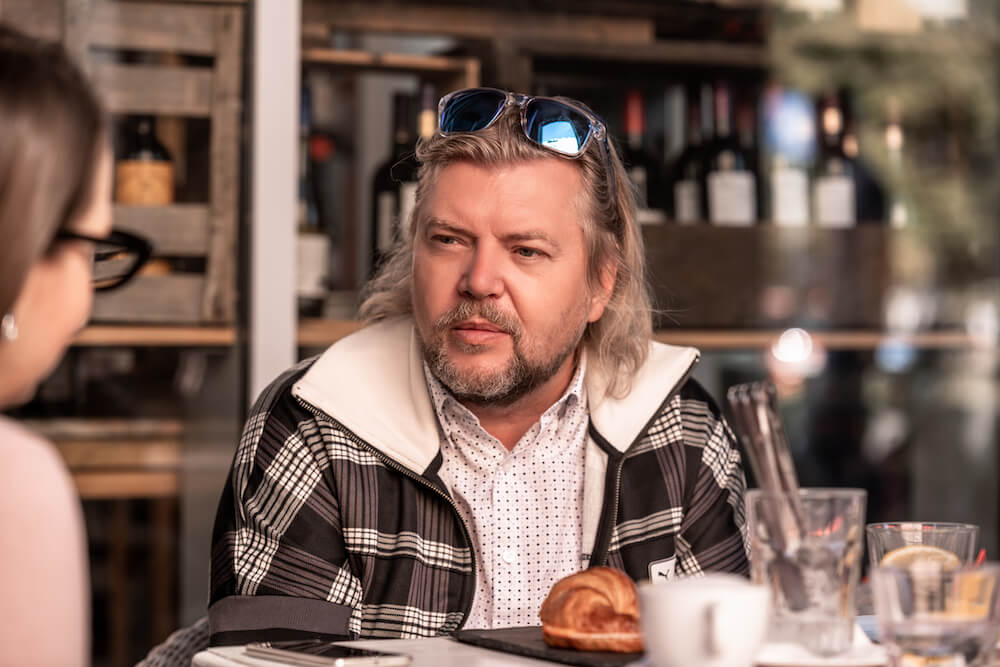 Gerendai Károly - Interjú - Igényesférfi.hu