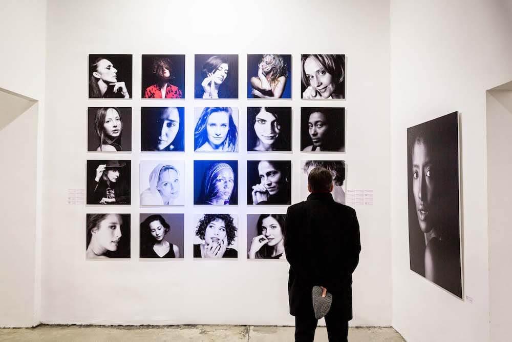 Kleb Attila kiállítás 2020