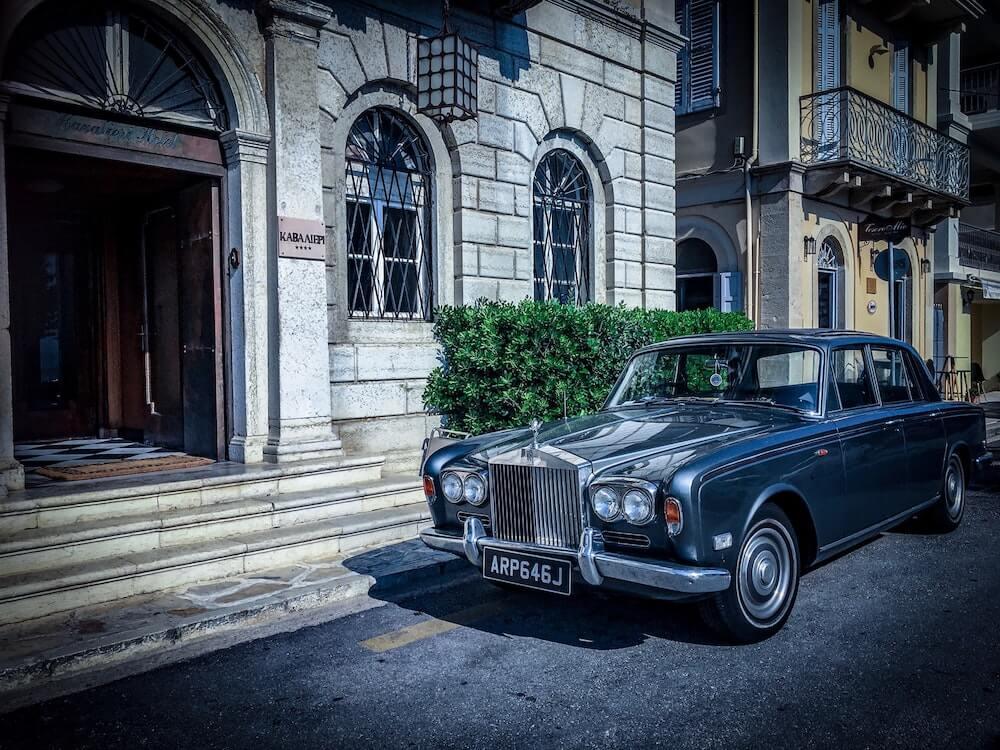 Rolls-Royce - 65 százalék ma is az utakon