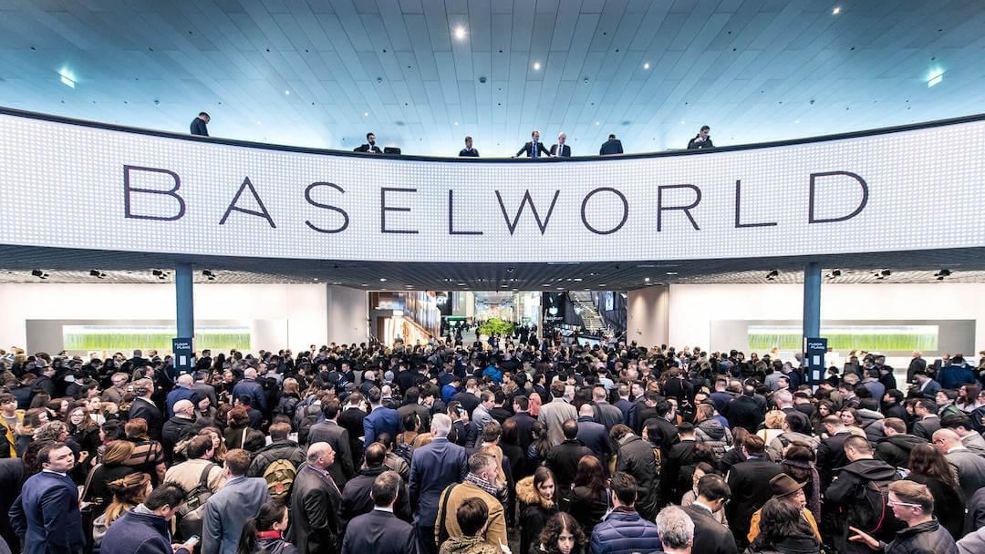 Baselworld - bejelentés - Rolex