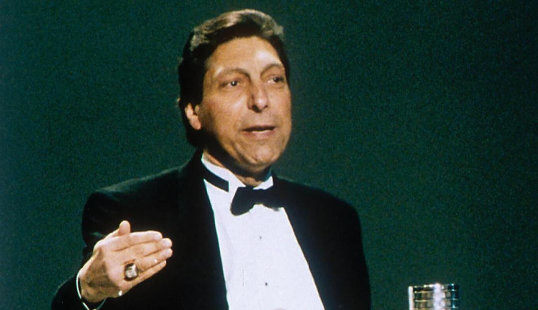 Jim Valvano - nyilvános beszéd - retorika