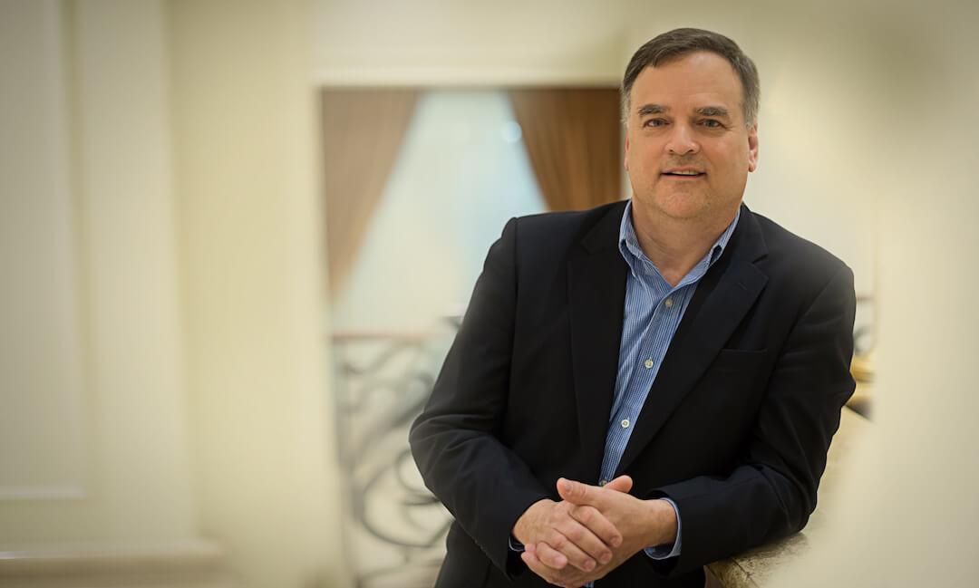 Benkő Vilmos - interjú - IF BUSINESS CLASS
