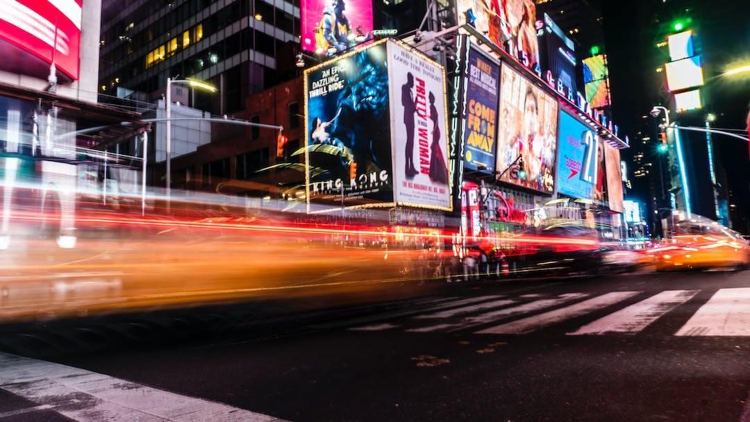 Broadway on Demand - koronavírus - 2020