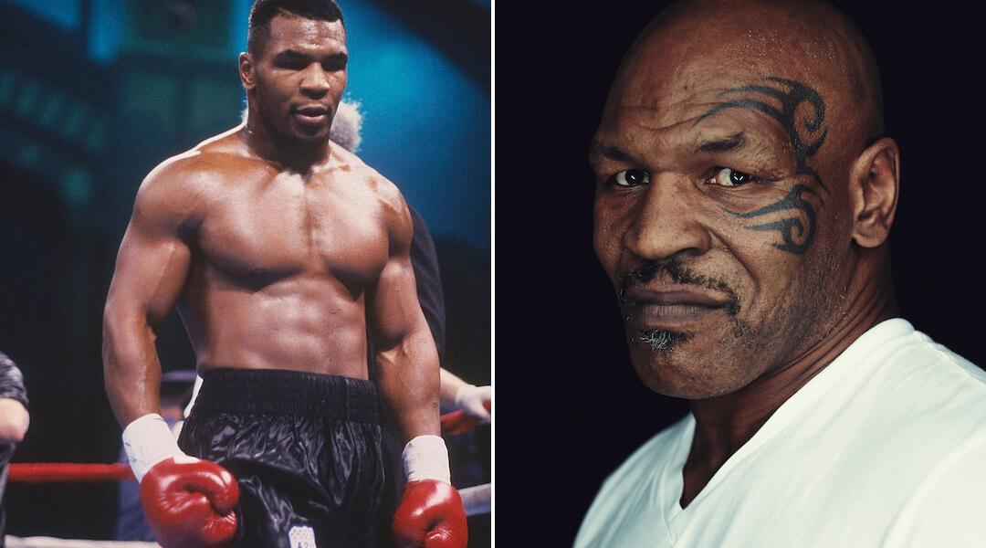 Mike Tyson - visszatérés - 2020