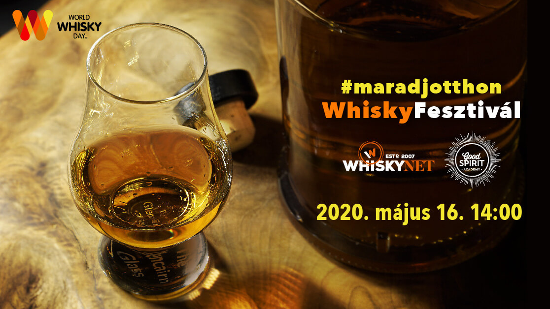 #maradjotthon WhiskyFesztivál