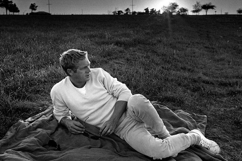 Steve McQueen - stílus