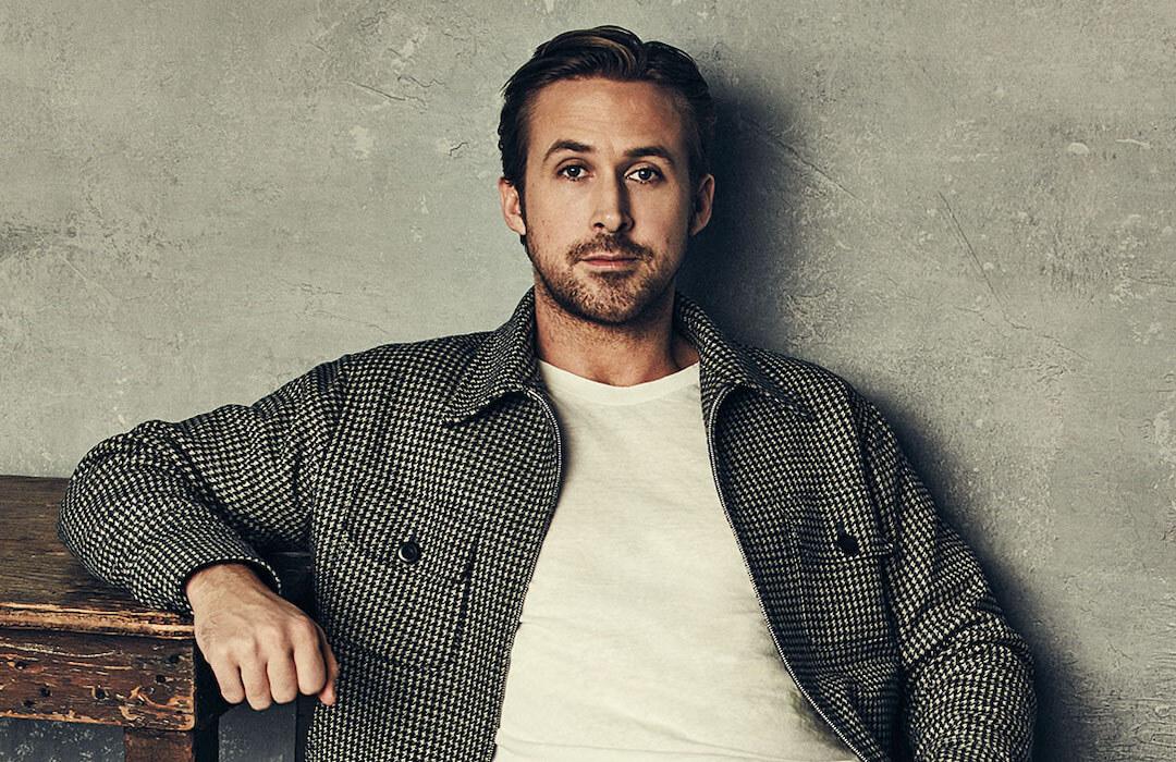 Ryan Gosling - új film