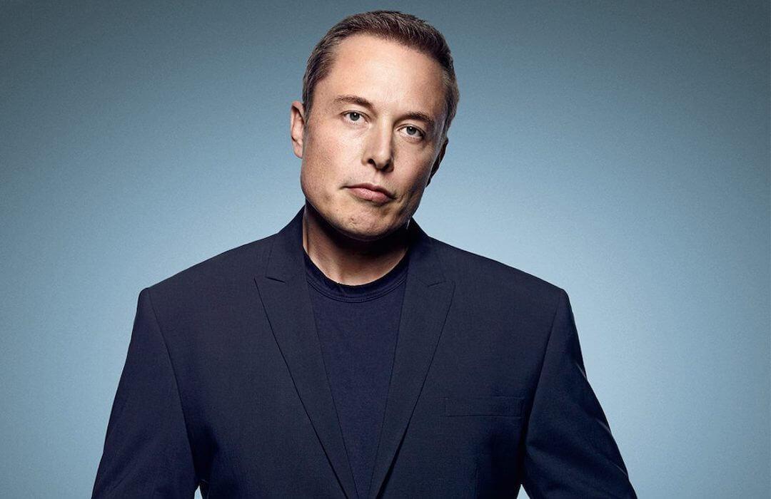 Elon Musk - tesla - tőzsde