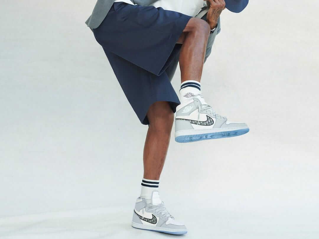 Air Dior - Air Jordan
