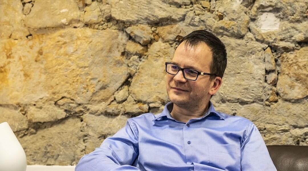 Balogh Péter - interjú - 2020
