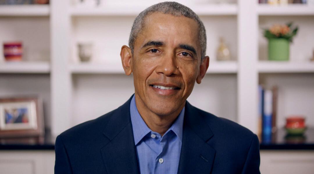 Barack Obama - motiváció