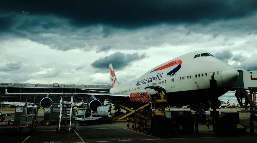 British Airways - Covid-19
