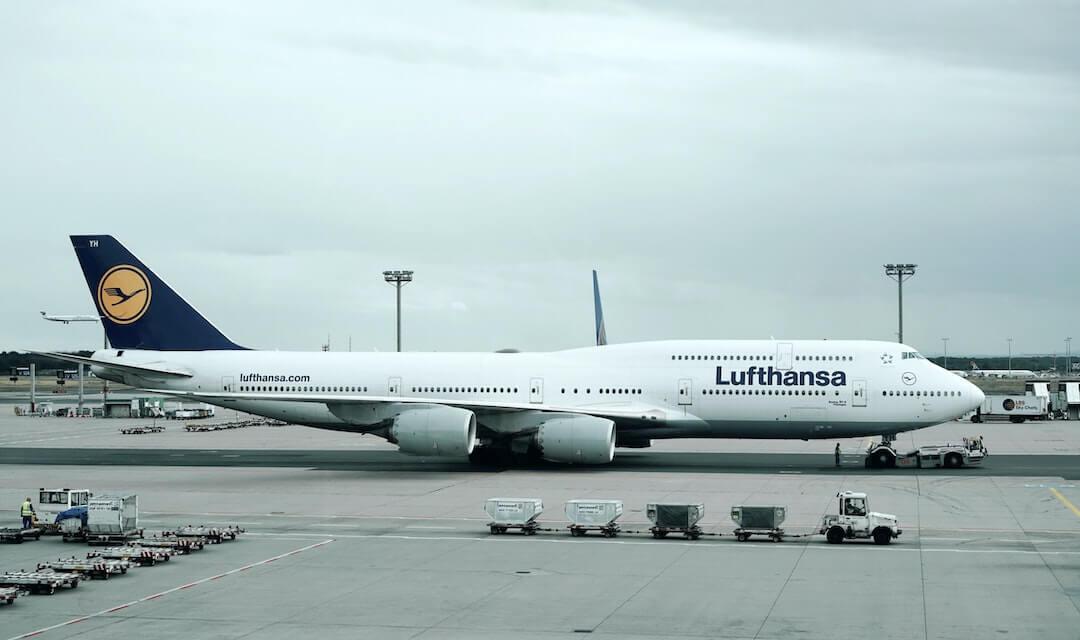 Lufthansa - krízis - gazdaság