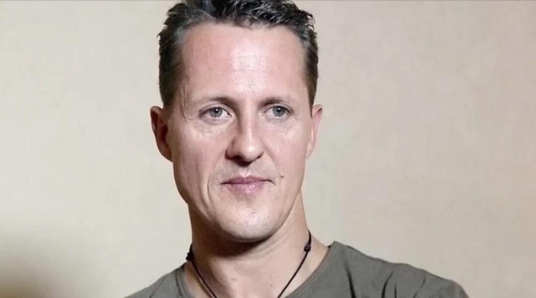 Michael Schumacher - őssejt terápia
