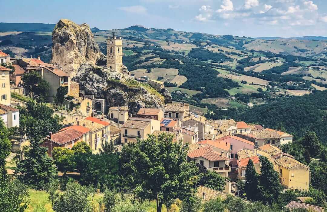 Molise - Olaszország