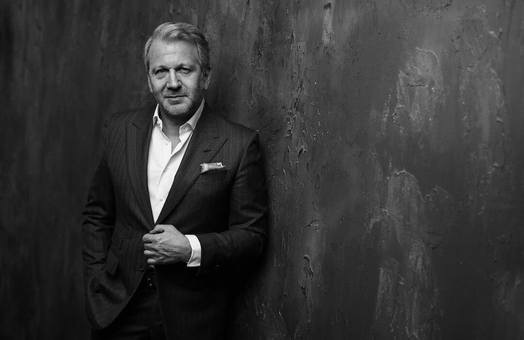 Schiffer Miklós - interjú - IF BUSINESS CLASS