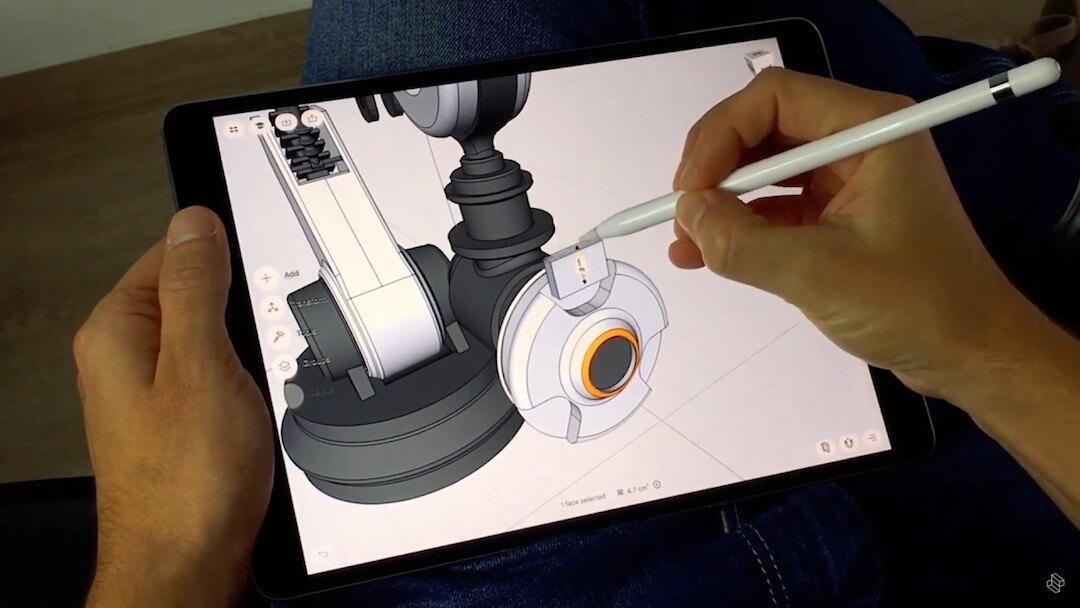 Shapr3D - Apple Design Award