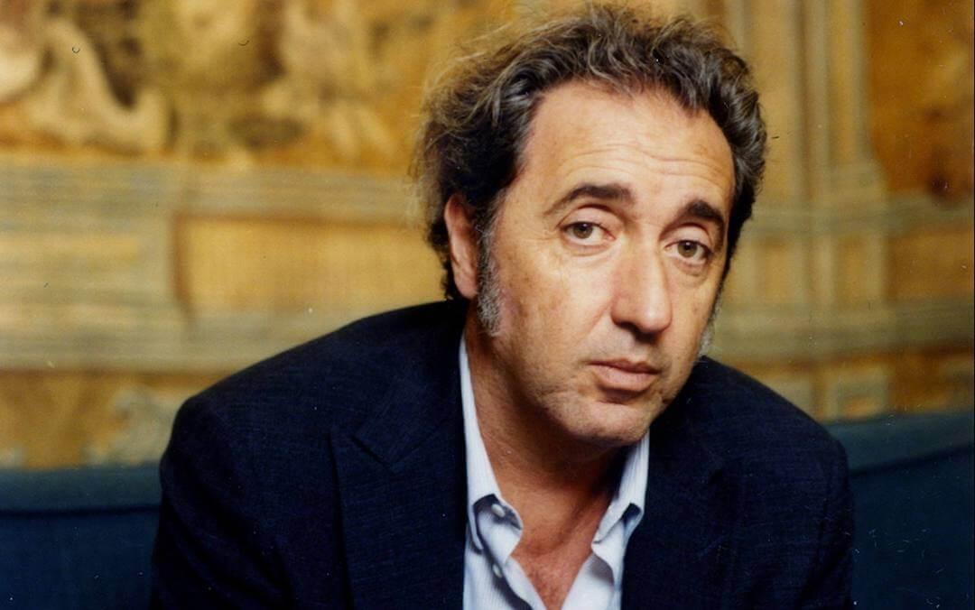 Paolo Sorrentino - új film