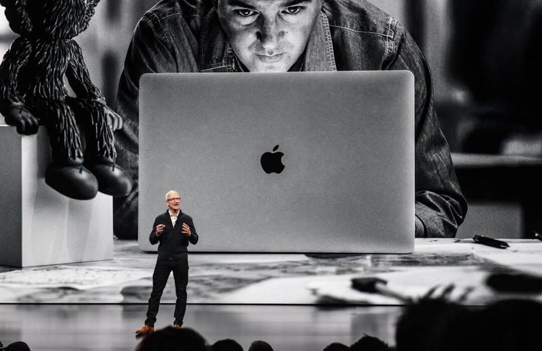 Apple - világ legértékesebb márkája - 2020