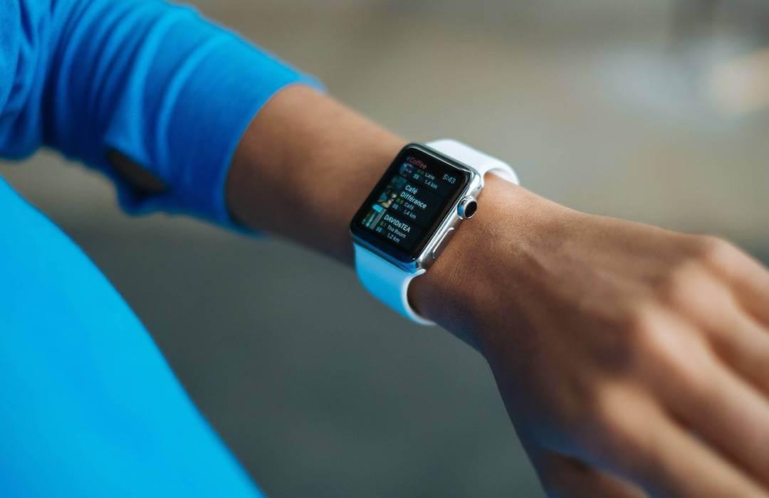 Apple Watch 6 - 2020