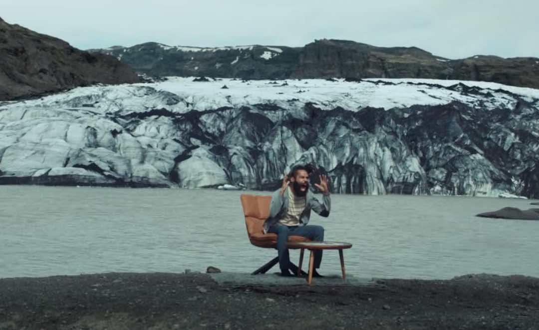 Izland - mentális erő - stressz