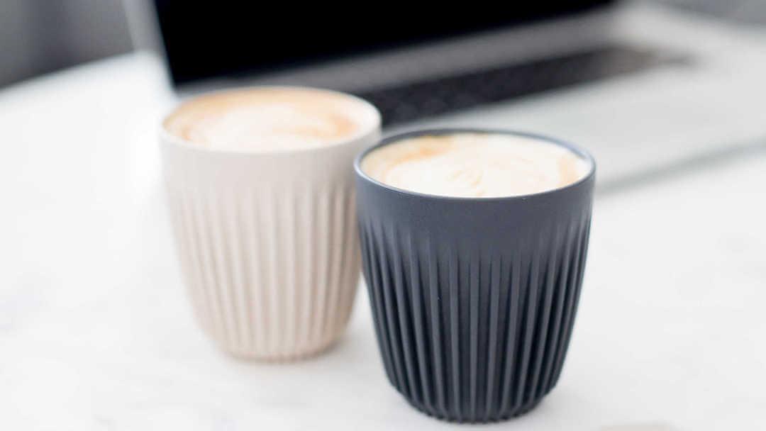 kávéspohár - műanyagmentes július
