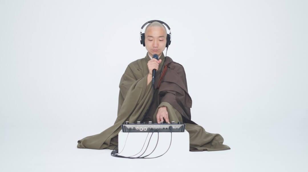 meditáció - beatbox