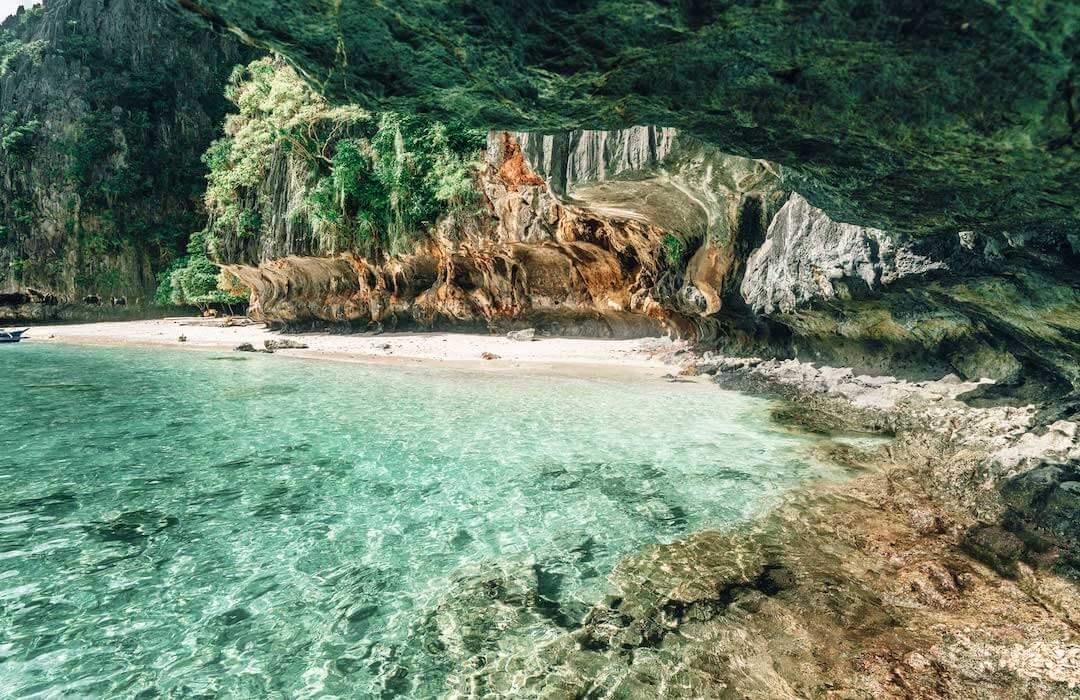 Palawan - Fülöp-szigetek