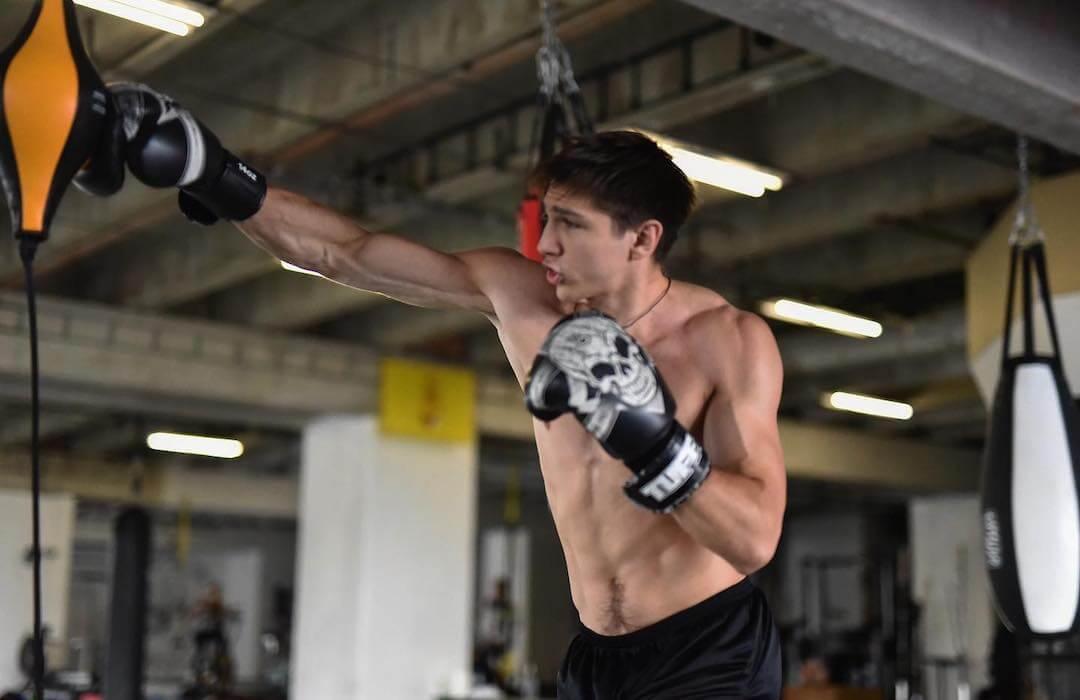 Pavel Trusov - világrekord
