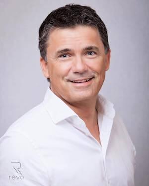 Revo Protein - Dr. Tóth Tamás