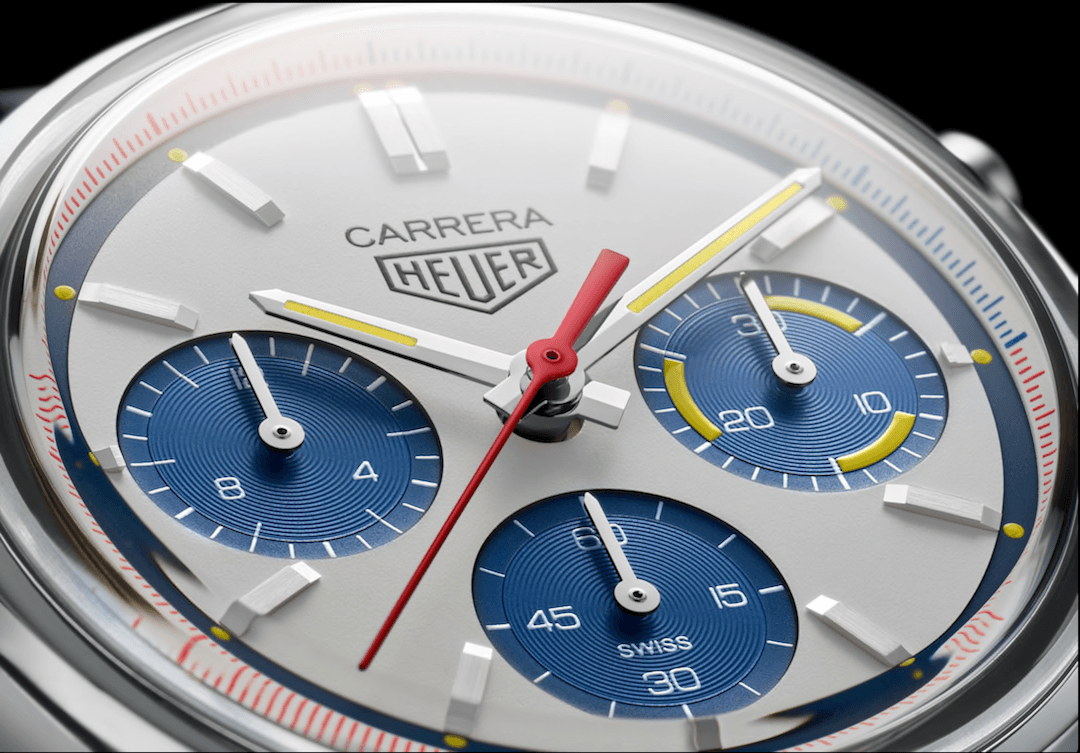 TAG HEUER Carrera Limited Edition 2020