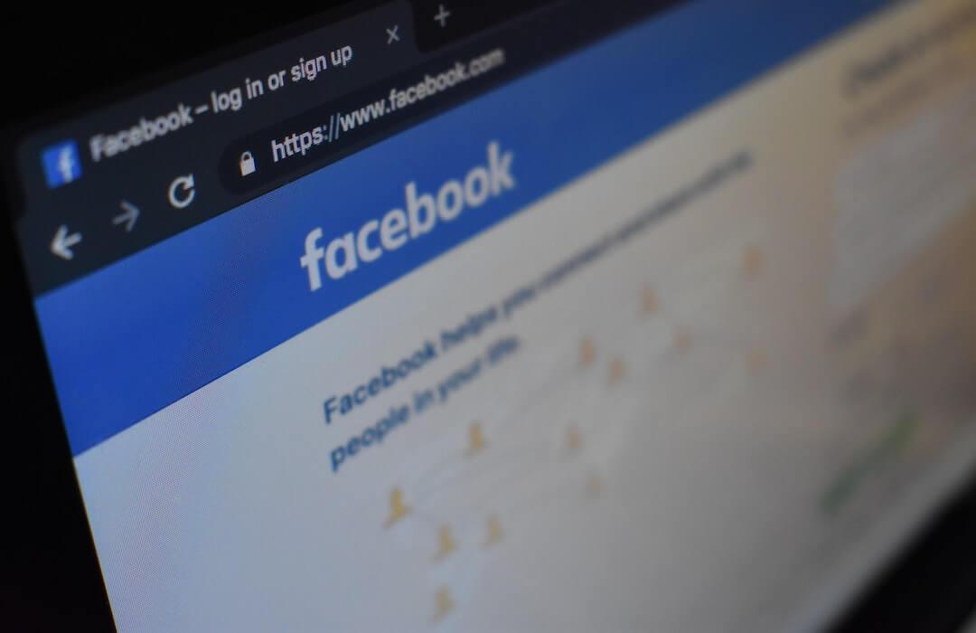 Facebook - adatvédelem - 2020