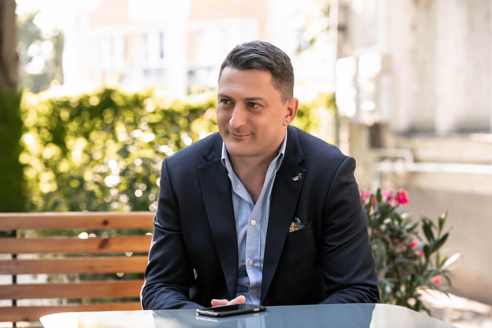 Dr. Szőnyi Mihály - gasztroenterológiai - Budai Gasztroenterológiai Centrum