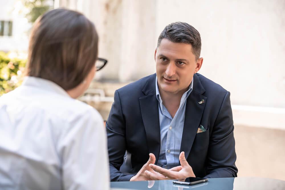Dr. Szőnyi Mihály - gasztroenterológia