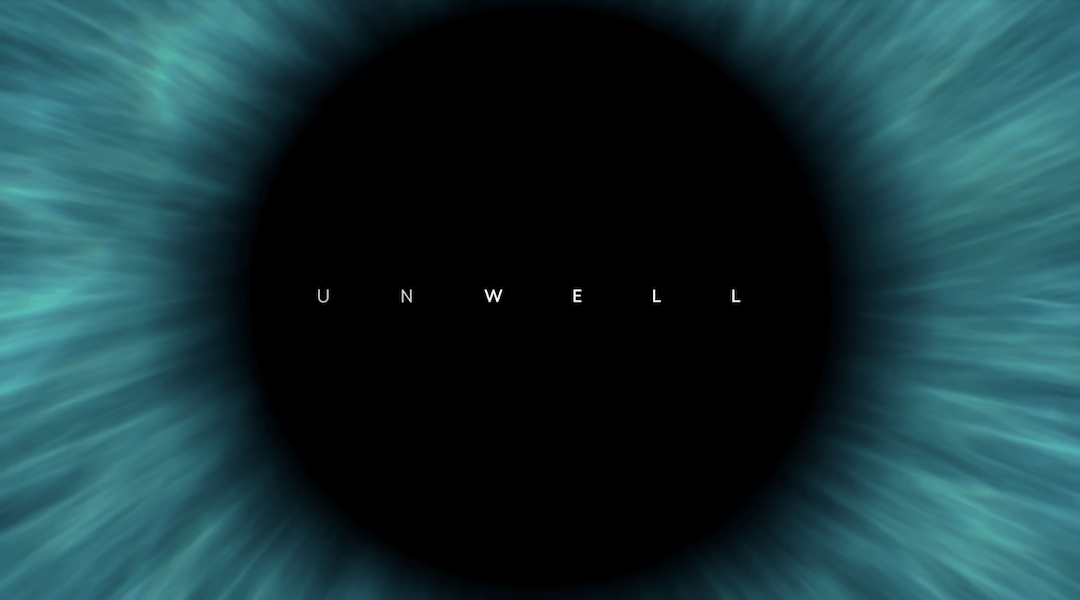 Netflix - Unwell - 2020 - sorozat