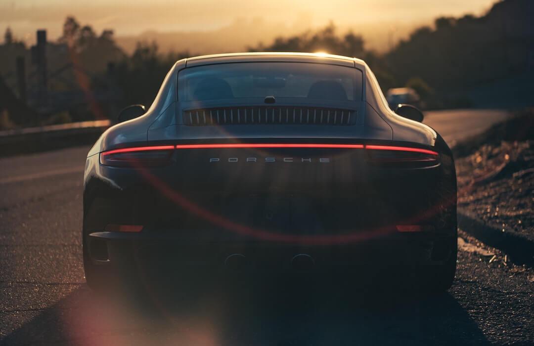 Porsche - vizsgálat - benzinmotorok