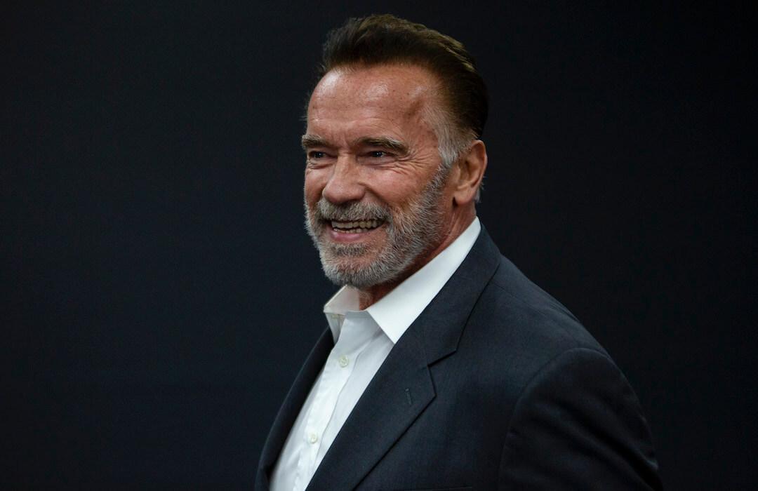 Arnold Schwarzenegger - sorozat - 2020