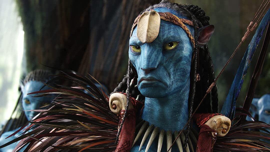 Avatar második és harmadik rész