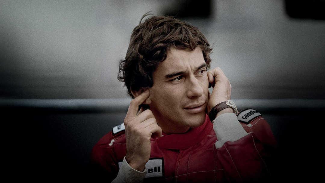 Ayrton Senna - Netflix