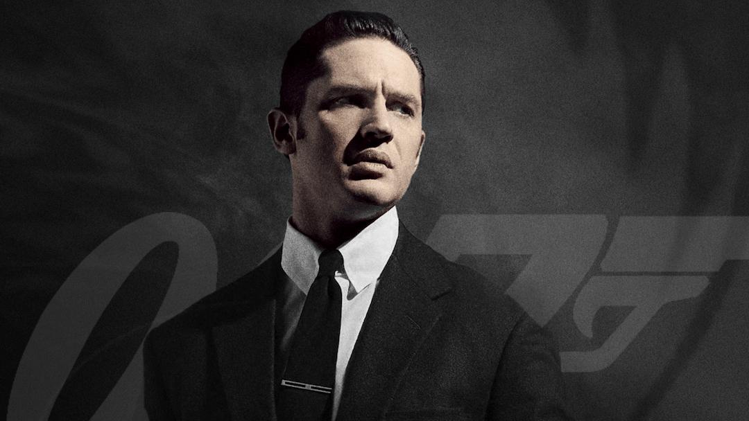 Christopher Nolan - James Bond