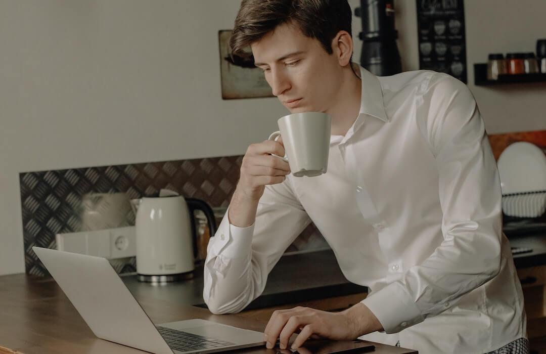 home office - mire számíts vezetőként?