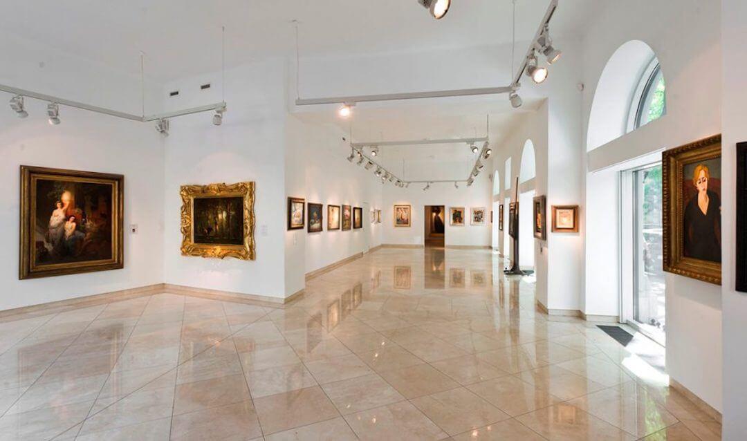 Kieselbach Galéria - őszi árverés - 2020
