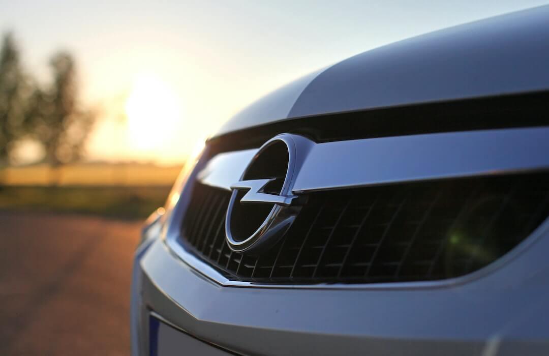 Opel - AutoWallis