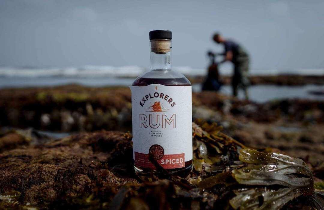 rum - cukormoszat