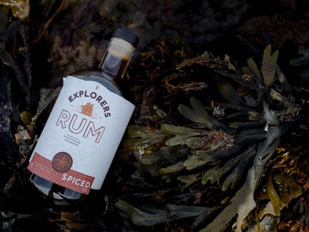 cukormoszat - rum