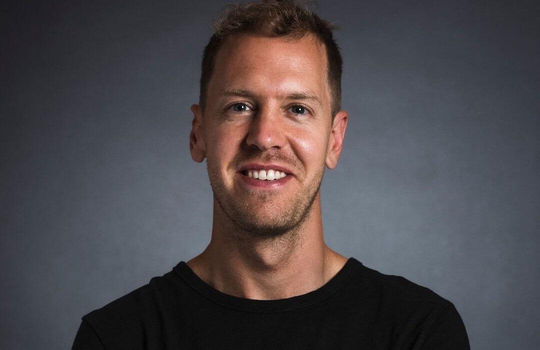 Sebastian Vettel - Racing Point