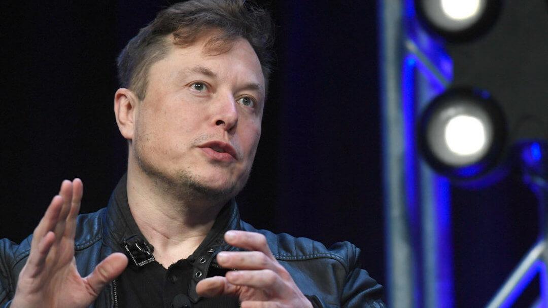 Tesla Battery Day 2020 - Elon Musk